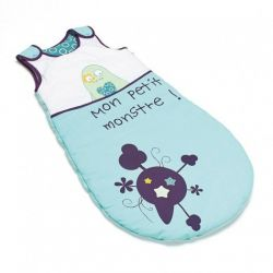 THE131002_15 Thermobaby Sac de Dormit Pt Iarna My Little Monster 0-6 Luni Thermobaby Multicolor