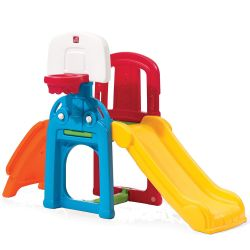 SP850300_18 Turnulet Game Time Sports Climber STEP2 Multicolor