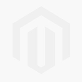 BH_DMF_Silver Double Memory Frame Silver Baby HandPrint